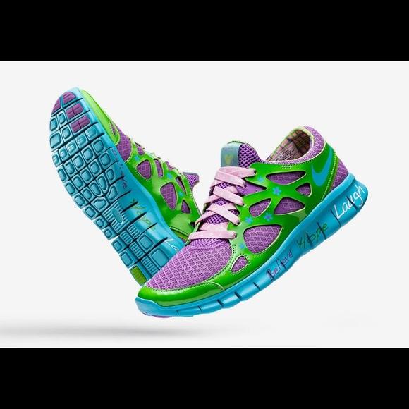 3bb981fb7c6b0 Nike Free Run Doernbecher